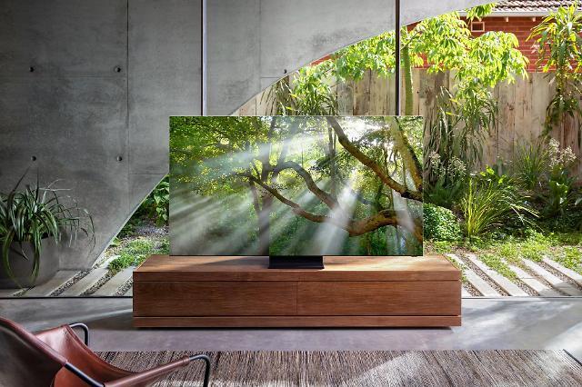 [미리보는 CES 2020] 삼성전자, 한층 진화한 2020년형 8K TV 공개