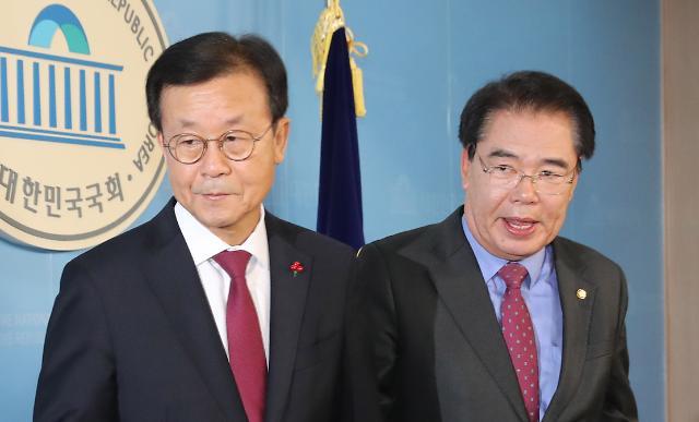 민주당, 공관위원장에 불출마 5선 원혜영 내정