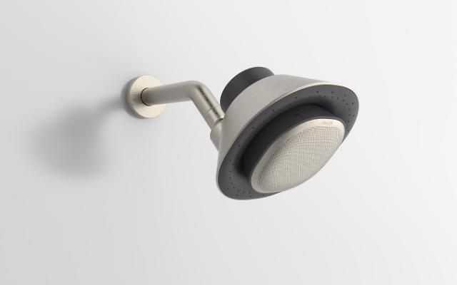 """[미리보는 CES 2020] """"샤워기에 스피커가""""...콜러, 주방·욕실 신기술 총망라"""