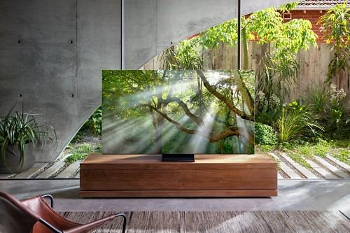 [CES 2020] Second round of AI-led 8K TV War; Even sound has become more intelligent.