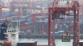 미국-이란 충돌 일촉즉발…한국 수출 악영향 우려