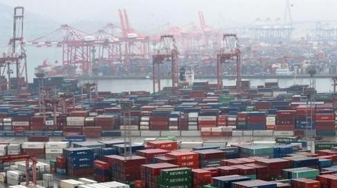 去年11月韩国国际收支经常项目顺差59.7亿美元