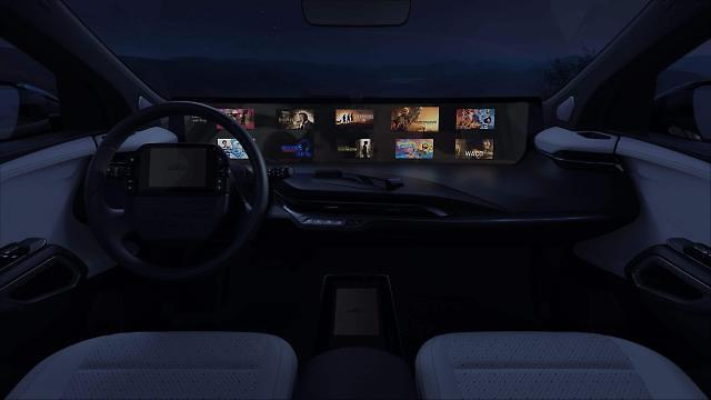 [CES 2020] CES pays attention to Car-tertainment