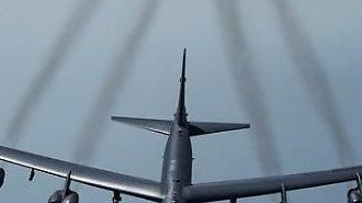 """[미국·이란 갈등]  """"美, 이란 보복 공격 대응 위해 B-52 폭격기 6대 인도양 배치"""""""