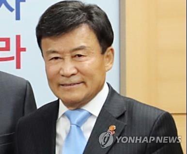 약산 김원봉 서훈 추진했던 김원웅 광복회 회장 원로회의 구성