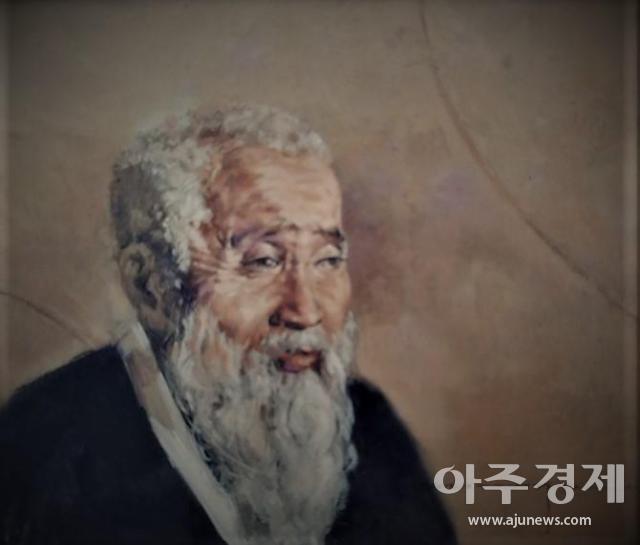 [얼나의 성자 다석 류영모](12)가르침만이 희망이었다