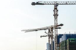 .韩建筑企业去年海外订单或跌至13年来最低值.