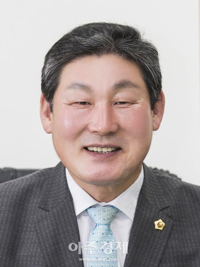 장경식 경북도의회 의장, 9일 포항시청에서 의정보고회 개최