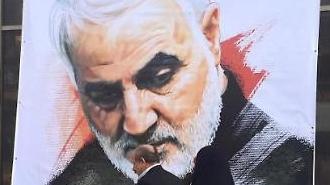 """[미국·이란 갈등]美 언론 """"이란의 보복 공격...절제 여지 준 것"""""""