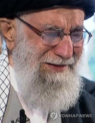 [미국·이란 갈등]이란 최고지도자 우리가 미국 뺨 때려줬다…미군 중동 떠나라