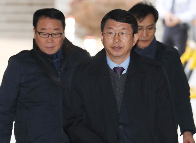 세월호 참사 김석균 전 해경청장 등 6명 구속영장 기각