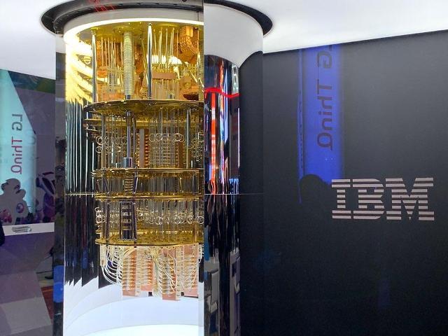 [CES 2020] IBM-다임러, 양자컴퓨터로 '전기차 배터리' 한계 넘는다