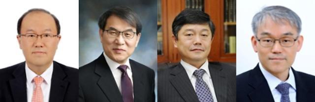 새 대법관 후보 압축…노태악·윤준·권기훈·천대엽 등 4명