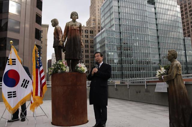 박원순, 미 샌프란시스코 시장 만나 불평등·불공정 논의
