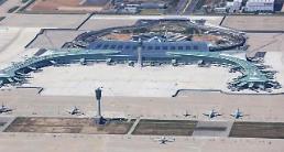 .仁川机场去年旅客吞吐量首破7000万 创历史新高.