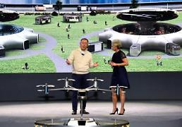 .上天入地 全球大型车企CES展现未来城市蓝图.