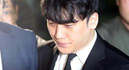 .BIGBANG前成员胜利再被提请逮捕.