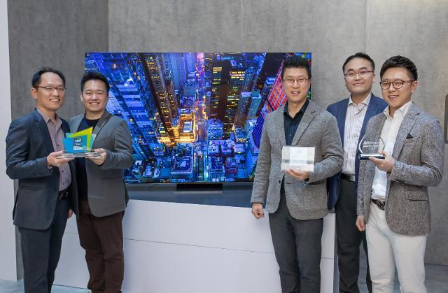 [CES 2020] 삼성전자에 쏟아진 해외의 찬사…CES 혁신상 등 198개 수상