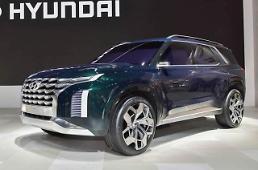 .现代汽车2025年北美销量瞄准100万辆.