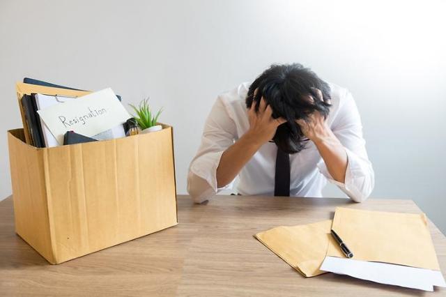 韩年轻失业者占比连续七年居OECD国家首位