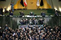「われわれの敵はここにある」沸き立つイランの怒り