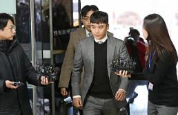 .韩国法院再次不批准逮捕胜利.