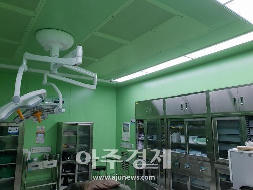 경기도, 병원 수술실 CCTV 운영 정착...촬영 동의율 67%
