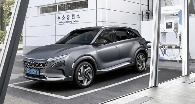 韩国氢能汽车燃料电池销售位居世界第一