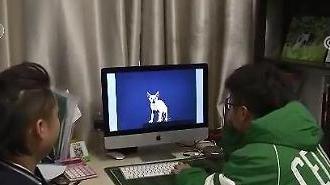 Nhiếp ảnh gia động vật đang trở thành nghề hot ở Trung Quốc