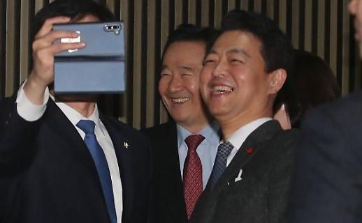 Đề cử ông Chung Sye-kyun làm Thủ tướng được Quốc hội Hàn Quốc thông qua