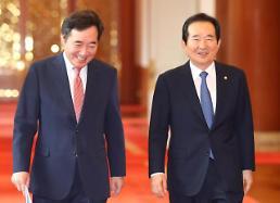 .韩新国务总理即将走马上任 文在寅政府下半期走向引关注.