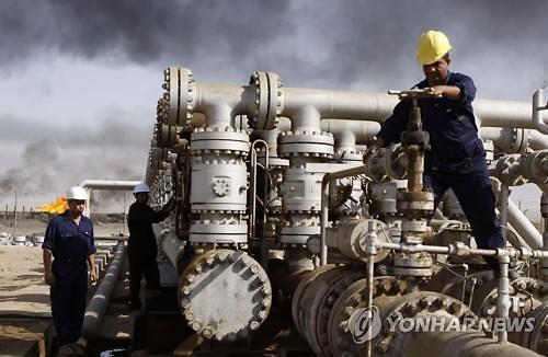 """""""이란 정권 붕괴 땐 원유가 40달러 이하로 추락"""""""
