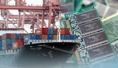 韩去年12月出口物价环比上升0.8%