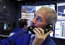 .[纽约股市]企业绩效关注中美合议 指数不稳收盘.