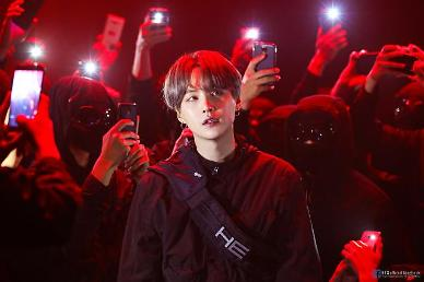 BTS makes new joint attempt with artists to expand message of solidarity