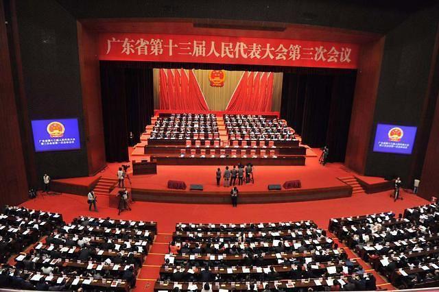 중국 광둥성 GDP 10조 위안 돌파