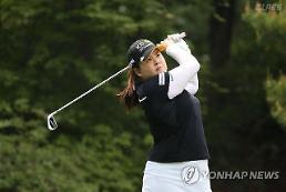 .朴仁妃参加LPGA开幕战:为2020年奥运会而努力.