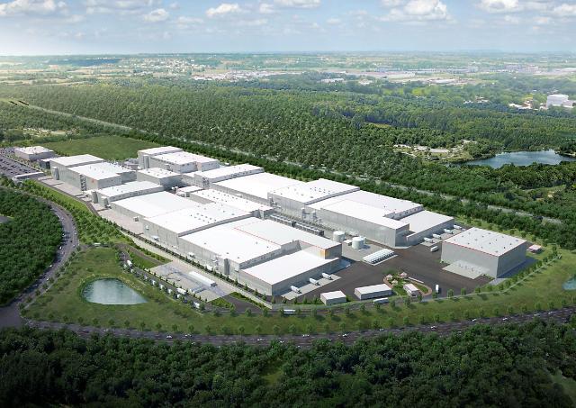 SK이노베이션, 美 조지아 베터리 공장에 연내 추가 투자 검토