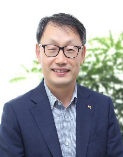 구현모의 KT, 첫 조직 개편… 고객 중심으로 젊어진다