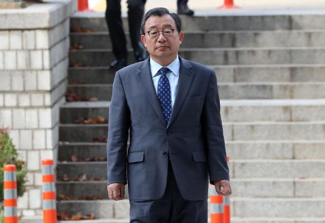 KBS보도개입 이정현 벌금형 확정… 방송법 위반 첫 사례 오명