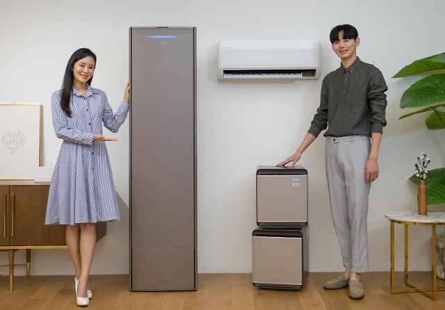 """""""올해 더위는 어떠려나""""....신형 에어컨 출시한 삼성-LG전자 긴장"""