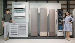 サムスン電子、進化した2020年型「無風エアコン」公開