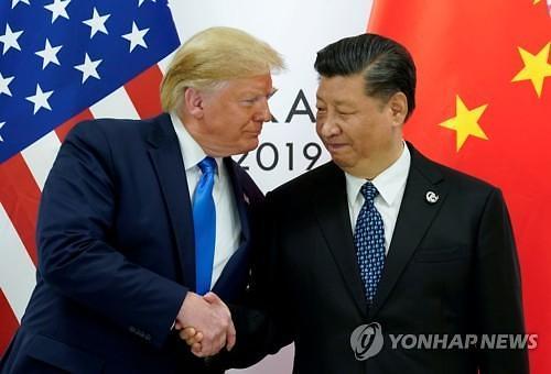 미국의 45조달러 중국 금융시장 침공 시작된다