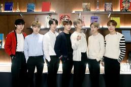 .BTS collaborates with Starbucks in fundraising campaign to support disadvantaged young people.