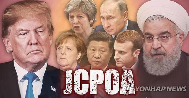 美 유럽, 이란 압박 안하면 차에 25% 관세 위협