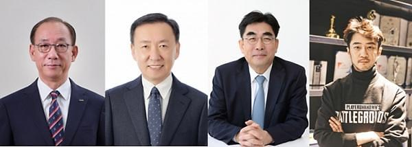 KAIST, 김창한 펍지 대표 외 3인 2019 KAIST 자랑스런 동문 선정