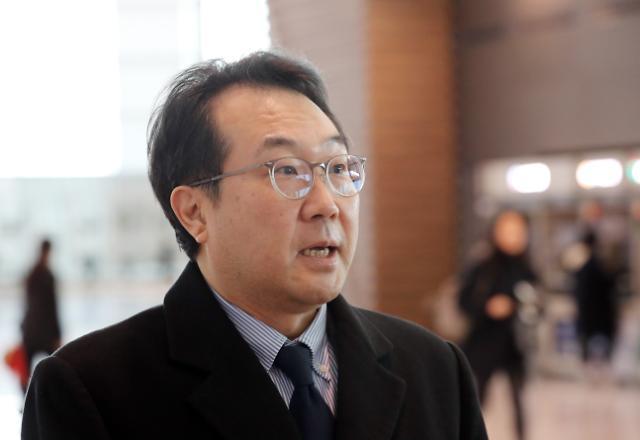 """한·미 개별관광 등 남북협력 사업 긴밀 협의…이도훈 """"이제부터 시작"""""""