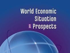 """Liên hợp quốc: """"Trong năm nay, tăng trưởng kinh tế toàn cầu có triển vọng đạt 2,5%…Hàn Quốc hồi phục nhẹ lên 2,3%."""""""