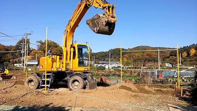 韩国建设机械企业在华表现陷低迷