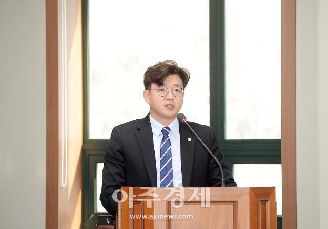 파주시의회 목진혁 의원, '파주시 옥외행사의 안전관리에 관한 조례안' 발의